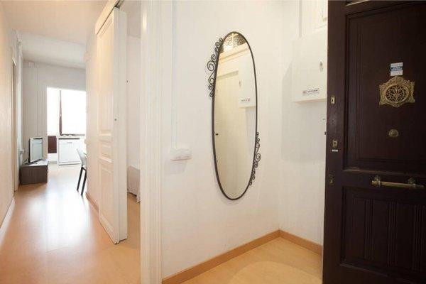 AB Marina Apartments - фото 11