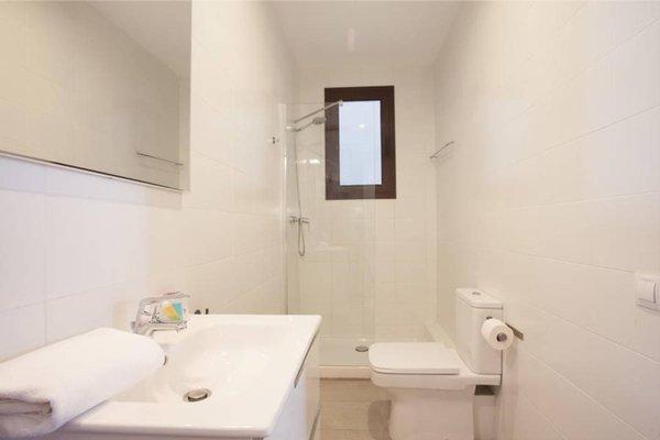 AB Marina Apartments - фото 12