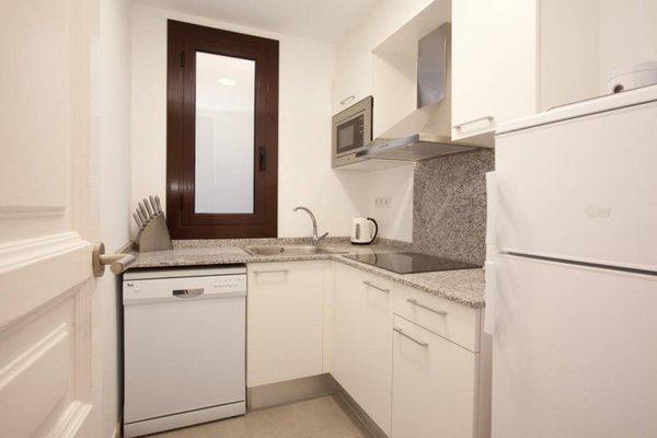 AB Marina Apartments - фото 13