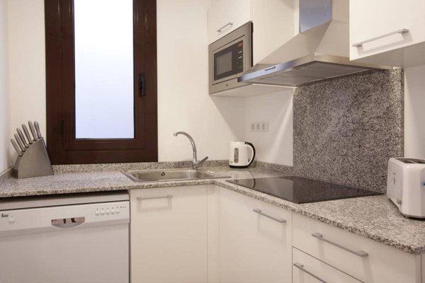 AB Marina Apartments - фото 14