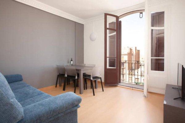 AB Marina Apartments - фото 16