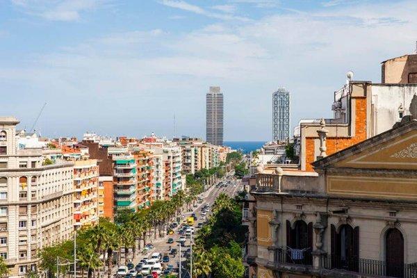 AB Marina Apartments - фото 19