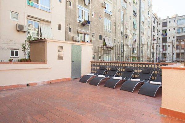 AB Marina Apartments - фото 20