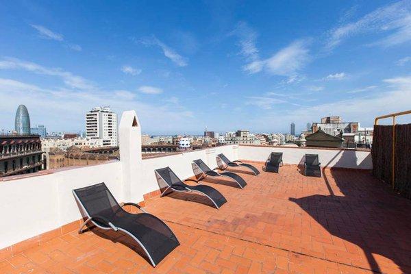 AB Marina Apartments - фото 21