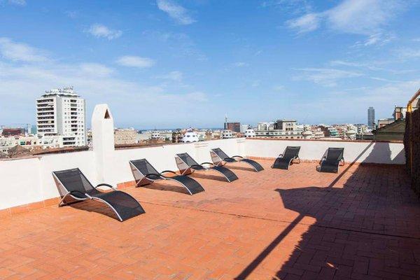 AB Marina Apartments - фото 22