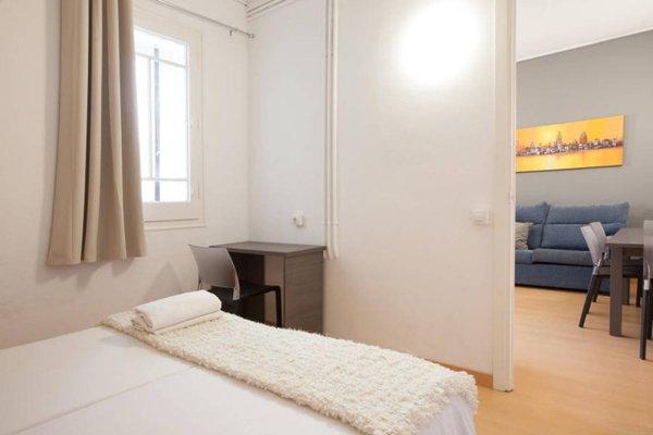 AB Marina Apartments - фото 4