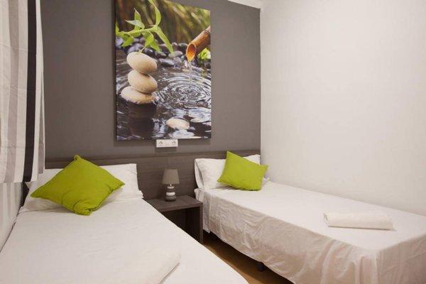 AB Marina Apartments - фото 5