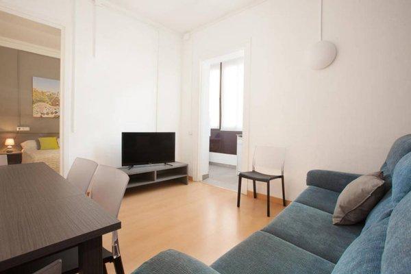 AB Marina Apartments - фото 6