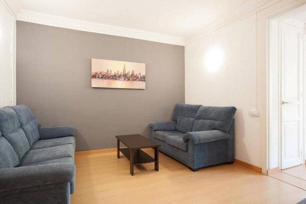 AB Marina Apartments - фото 8