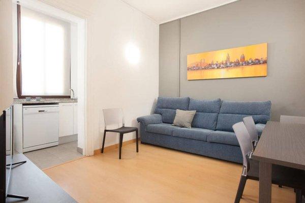AB Marina Apartments - фото 9