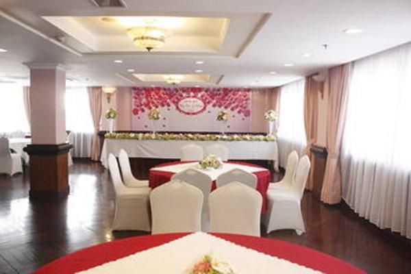 Saigon Dalat Hotel - 13