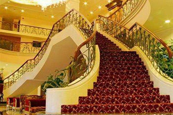 Saigon Dalat Hotel - 15