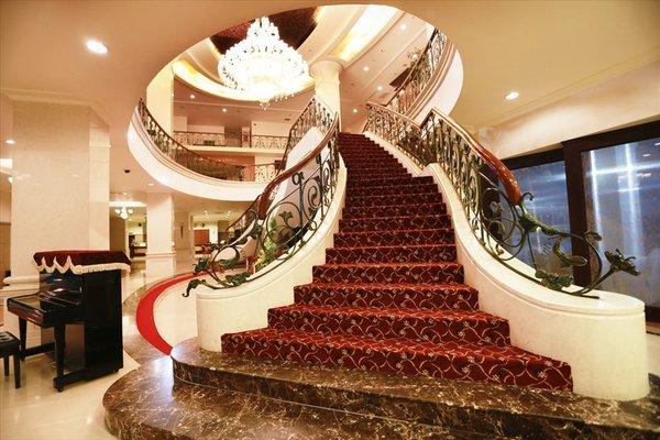 Saigon Dalat Hotel - 16