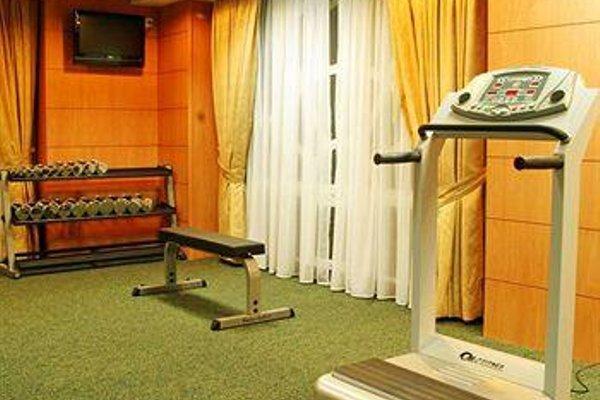 Saigon Dalat Hotel - 18