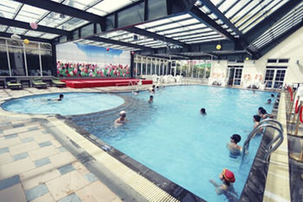 Saigon Dalat Hotel - 20