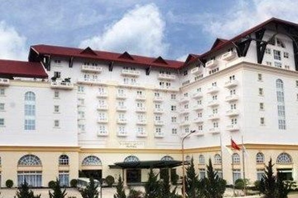 Saigon Dalat Hotel - 22