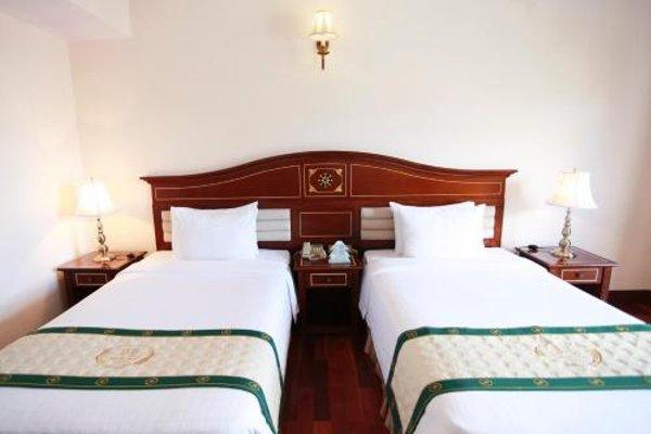 Saigon Dalat Hotel - 3