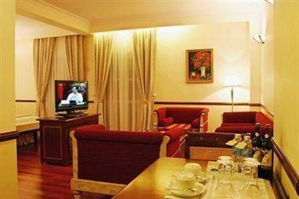Saigon Dalat Hotel - 4