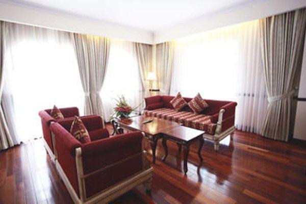 Saigon Dalat Hotel - 5