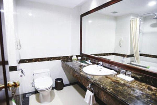 Saigon Dalat Hotel - 7