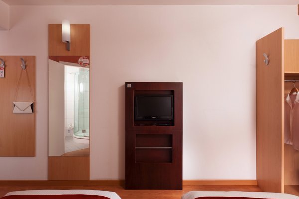 фото отель ибис нижний новгород