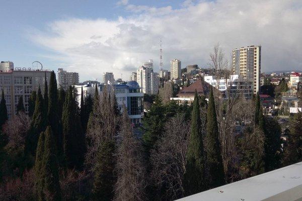 Апартаменты У Татьяны на Светлане - фото 17