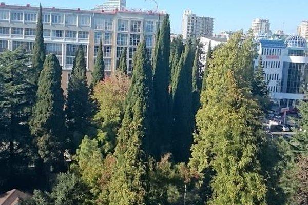 Апартаменты У Татьяны на Светлане - фото 18