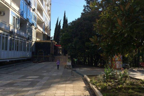 Апартаменты У Татьяны на Светлане - фото 20