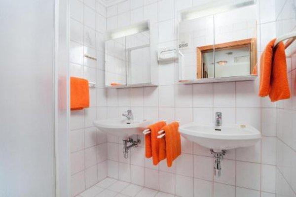 Appartement Haus Drobollach - фото 10