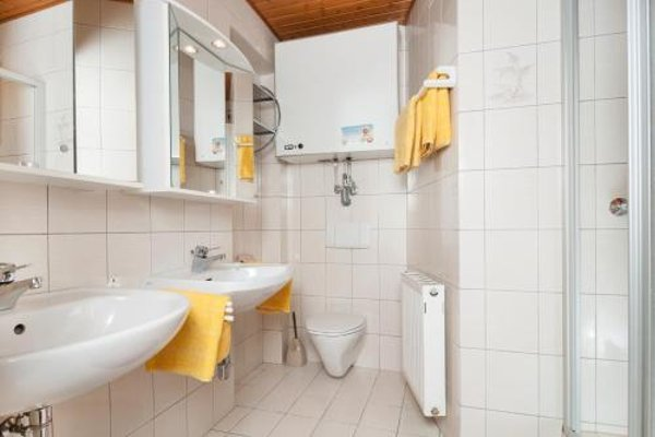 Appartement Haus Drobollach - фото 11