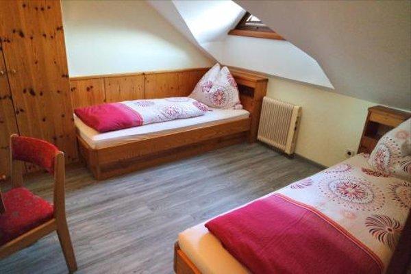 Appartement Haus Drobollach - фото 4