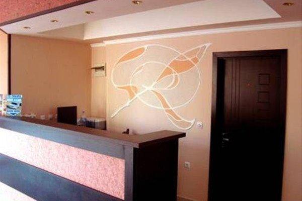 Ryor Hotel - фото 11