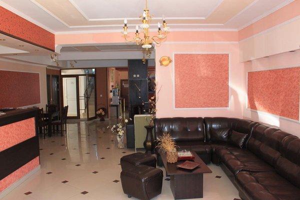 Ryor Hotel - фото 6