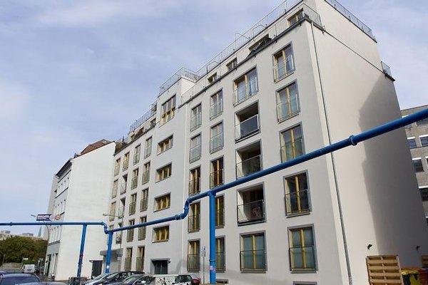 Raja Jooseppi Spittelmarkt Historische Mitte - фото 16