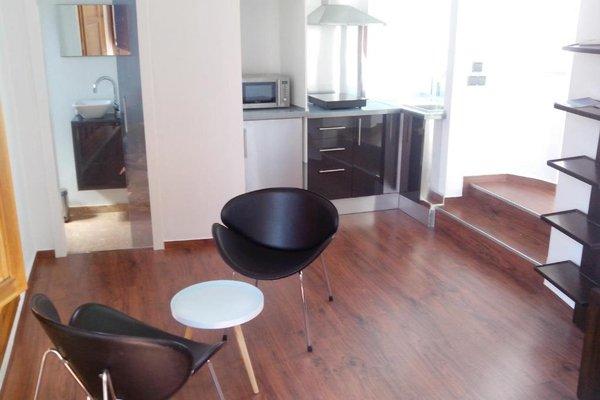 Happy Apartments Valencia - Lope de Vega - фото 10