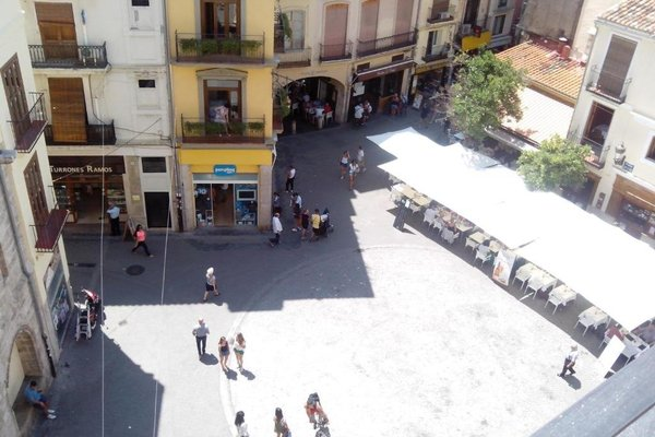 Happy Apartments Valencia - Lope de Vega - фото 12