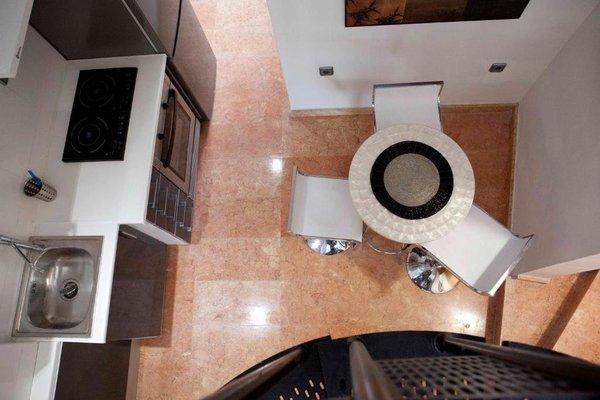 Happy Apartments Valencia - Lope de Vega - фото 16