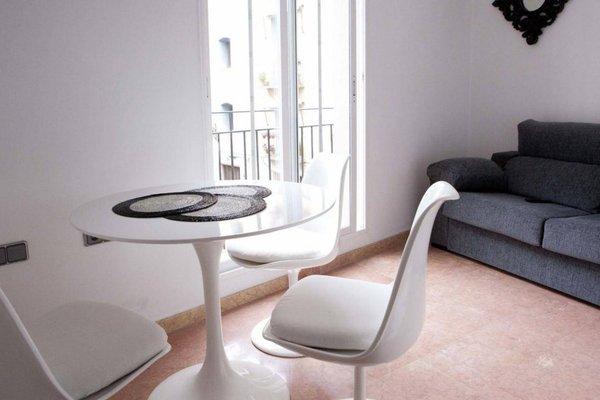 Happy Apartments Valencia - Lope de Vega - фото 20