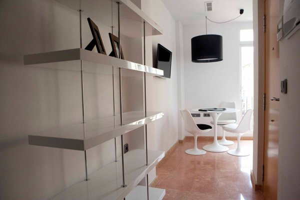 Happy Apartments Valencia - Lope de Vega - фото 7