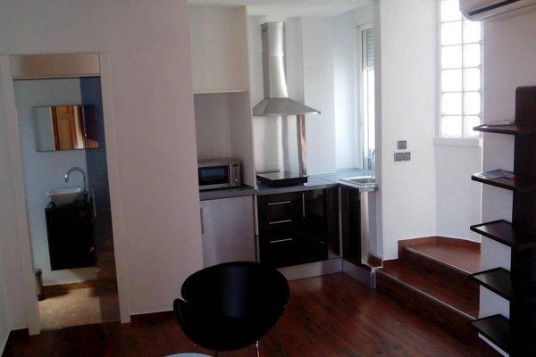 Happy Apartments Valencia - Lope de Vega - фото 9
