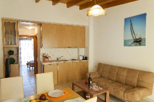 Castello Apartments - фото 12