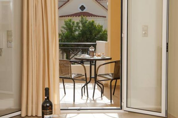 Castello Apartments - фото 15