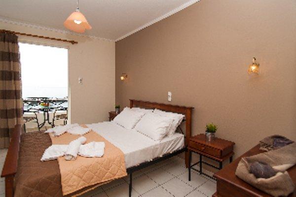 Castello Apartments - фото 3