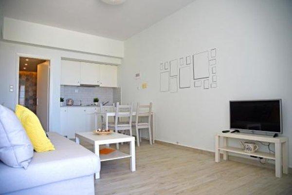 Castello Apartments - фото 7