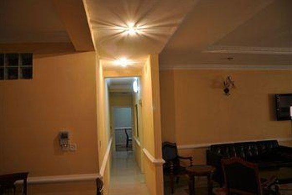 Aishar Studio Apartments - фото 8