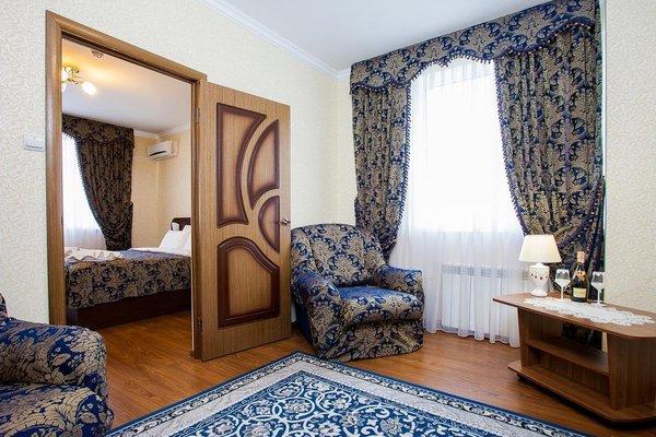 Отель Леонардо - фото 3