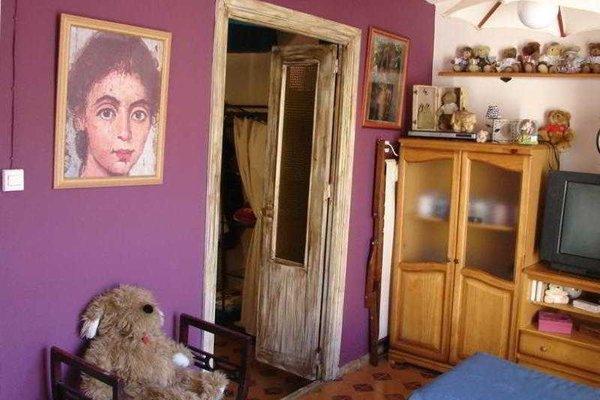 Apartamento El Rincon de Malu - фото 40