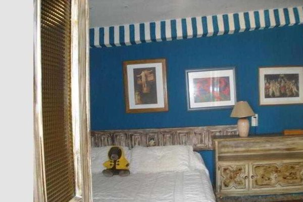Apartamento El Rincon de Malu - фото 3