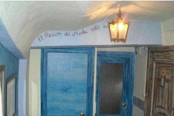 Apartamento El Rincon de Malu - фото 4