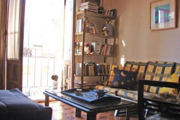 Apartamento El Rincon de Malu - фото 5